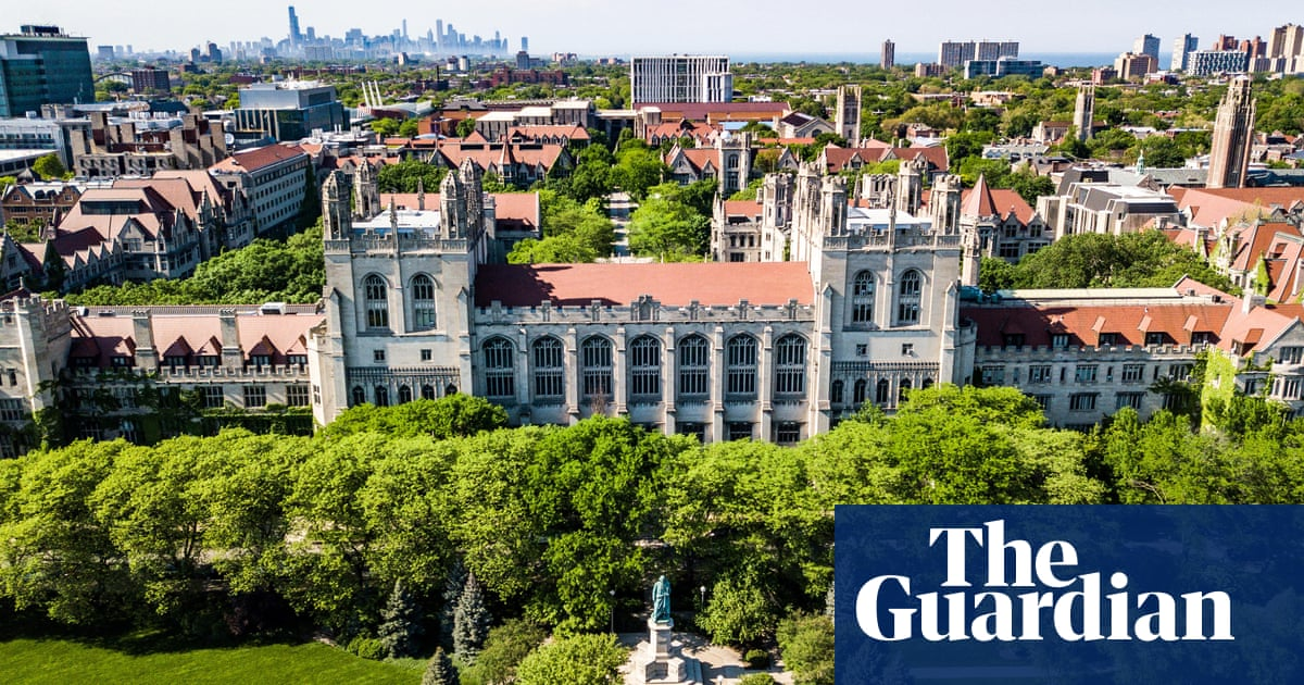 US universities hit by protests over cuts, tuition, right to unionize