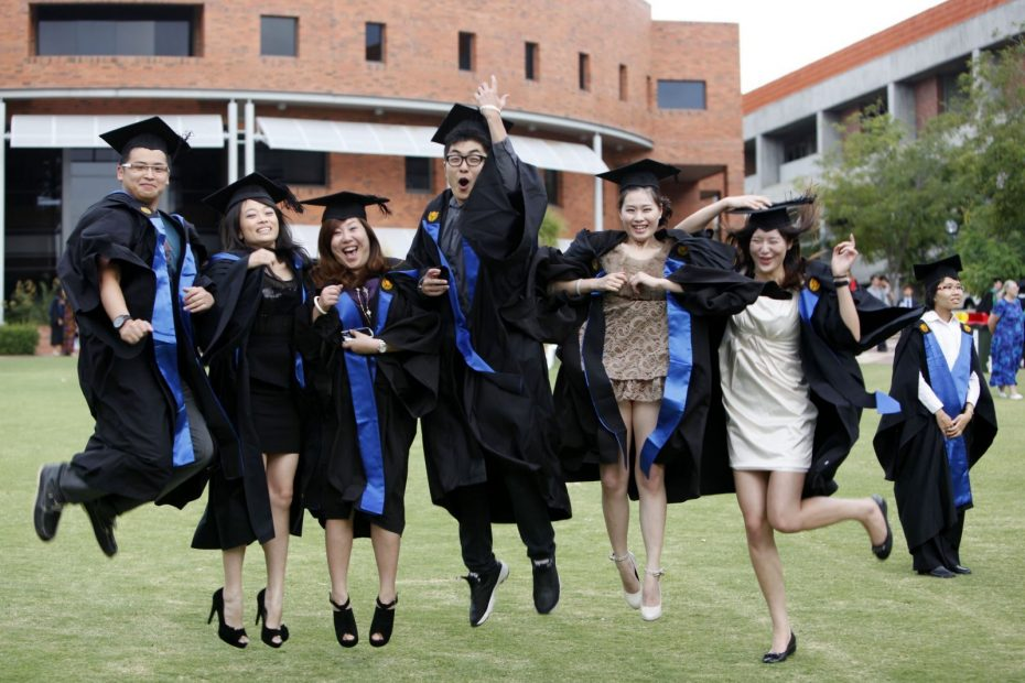US falling further behind China in STEM PhDs