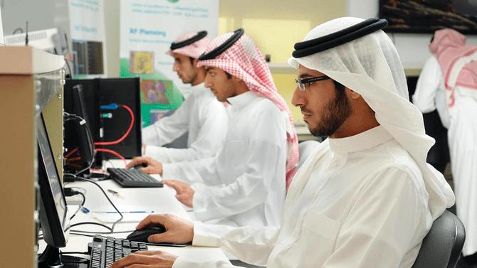 What Saudi domination of Arab university rankings table signifies