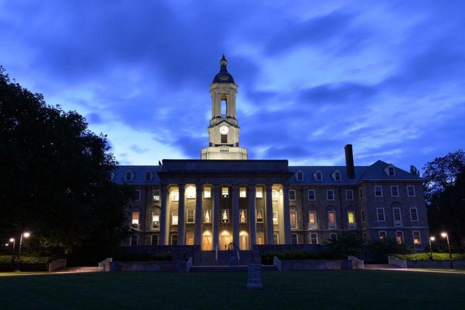 These American Universities Graduate The Most STEM Majors