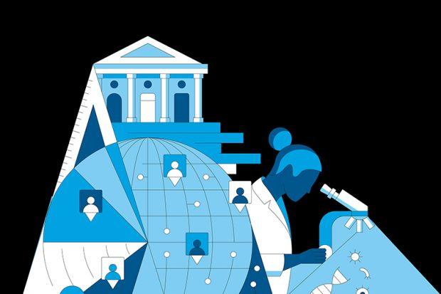 World University Rankings 2022: methodology